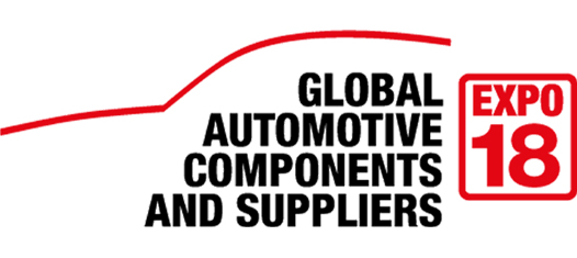 Global Automotive Components and Suppliers Expo 2018